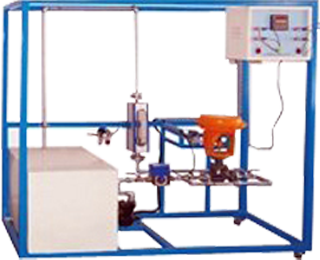 Flow Control Trainers