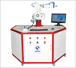 6 Axis Robot Trainers