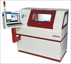 CNC Lathe Cum Production Trainers with PC Based   Controller
