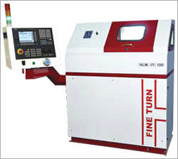 CNC Lathe Trainers with Industrial Controller
