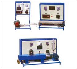 Heat And Mass Transfer Lab Equipments
